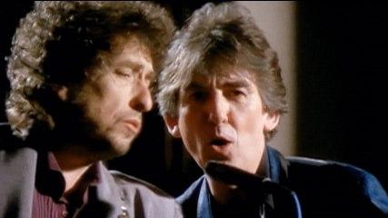 The Traveling Wilburys - Wilbury Twist