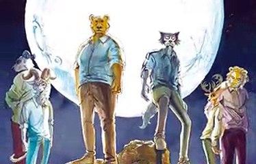 Beastars - Manga