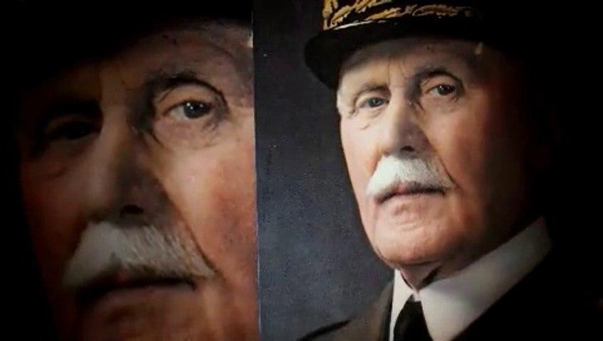 [TEASER] 1940, les secrets de l'armistice (épisode 2) - 3/02/2019