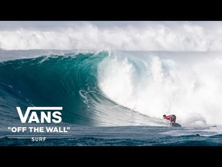 2018 Vans World Cup of Surfing - Final Day Highlights | Surf | VANS