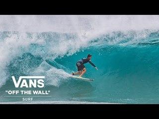 2018 Billabong Pipe Masters - Pipe Invitational Highlights | Surf | VANS