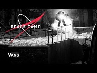 Vans Presents: Benny Urban's Space Camp | Snow | VANS
