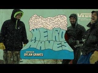 Weird Waves Season 1: Great Lakes | Surf | VANS