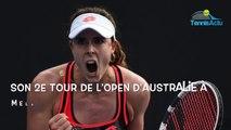 Open d'Australie 2019 - Alizé Cornet : son 49e Grand Chelem consécutif et sa bête noire Venus Williams