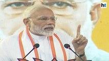 Kerala being held hostage to LDF-UDF alliance: PM Modi
