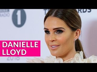 Danielle Lloyd Reveals Fans Are Obsessed With Her Toes