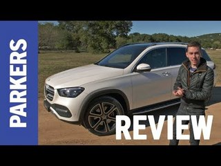 NEW Mercedes-Benz GLE review 2019 | As good as an Audi Q7 or BMW X5?