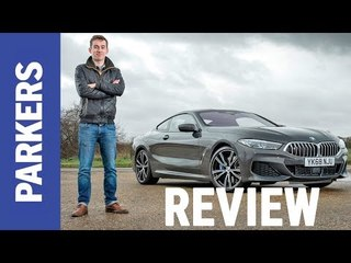 BMW 8 Series review | Is it the ultimate GT car?