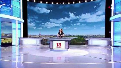 Plouguin sur France 2 extrait du journal de 13 heures le 15 janvier 2019