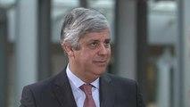 Brexit : l'Eurogroupe plaide pour le dialogue