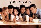 Les anecdotes de la série Friends