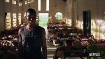 Black Earth Rising Official Trailer (2019) Netflix Thriller Series