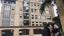 Kenya'da Terör Saldırısı- Saldırıyı Eş Şebab Üstlendi