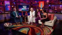 Kardashian Sisters Spill MAJOR Tea On 'Watch What Happens Live With Andy Cohen'!