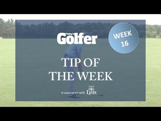 TG Tip Of The Week: How To Play From Uneven Lies
