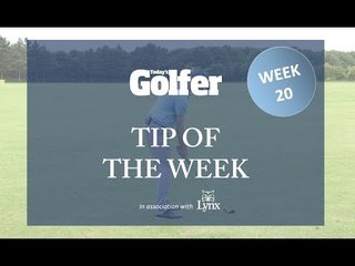 TG Tip of The Week: Select the right play around the green