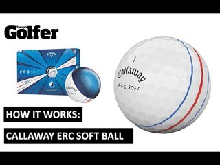 HOW IT WORKS: Callaway ERC Soft Golf Ball
