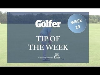 TG Tip Of The Week: Strike Your Irons Consistently