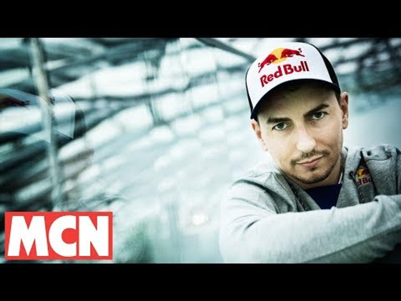 Jorge Lorenzo talks Honda switch and 2019 aims | Sport| MCN | Motorcyclenews.com