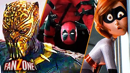 Les 10 Films qui vous ont le plus plu en 2018 ! - FanZone