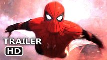 Dessin De Spider Man Far From Home Video Dailymotion