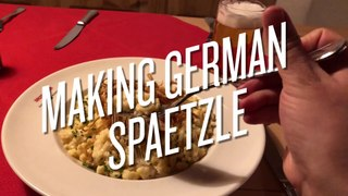 Germany's Favorite Comfort Food