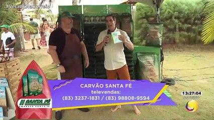 Verão é na Correio - 12/01/2019 - Parte 1