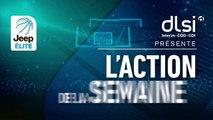 Action DLSI de la semaine - Jeep® ÉLITE J16
