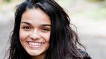 Rachel Zegler to Make Film Debut in Steven Spielberg's 'West Side Story' | THR News