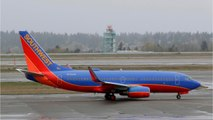 Southwest Airlines Hit By Tech Issue Disrupting Flights From Baltimore-Washington