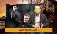Nota Razak Chik: Glory Glory glory...
