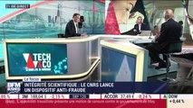 Intégrité scientifique: Le CNRS lance un dispositif anti-fraude - 15/01