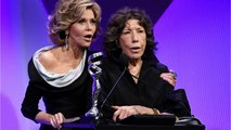 Lily Tomlin Explains Why She Didn't Come Out In 1975