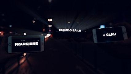 Francinne - Segue O Baile