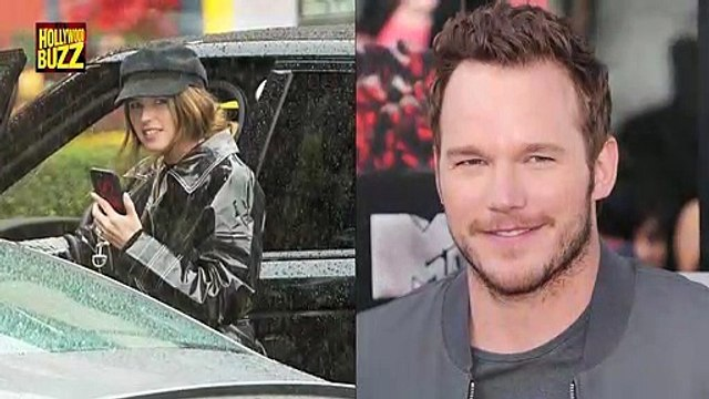 Chris Pratt Will Invite Ex Wife Anna Faris To His Wedding With Katherine Schwarzenegger
