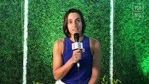 Open d'Australie 2019 : Caroline Garcia vers le 3e tour