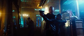"John Wick: Chapter 3 Teaser Trailer - ""Parabellum"" (2019) Keanu Reeves Thriller Movie HD"