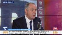 """Didier Guillaume: """"L'Europe ne voulait plus utiliser de glyphosate au bout de 5 ans, le Président a dit en France ce sera 3 ans"""""""