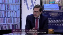 Affrontement Chine-Etats-Unis, impuissance de l'Europe [Christian Saint-Etienne]
