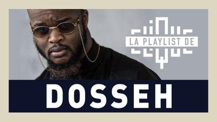 La Playlist de Dosseh - CLIQUE TV