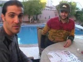 poker Manipulation ! Les nouveaux tours de cartes de Stephan