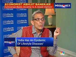 Farmers are paying for India's inflation target, says Abhijit Banerjee