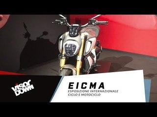 EICMA - Ducati part 2