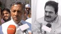 Karnataka : Congress Leaders reacts over Karnataka Crisis, WATCH VIDEO | Oneindia News