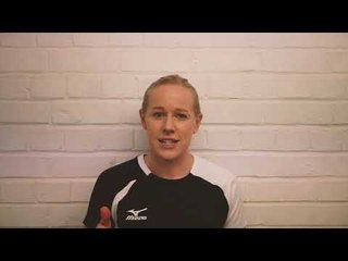 Go Row Indoor Instructor Clare's #BRIC18 Warm Up