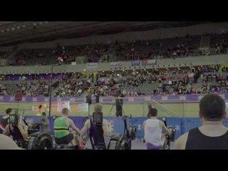 Mizuno British Rowing Indoor Championships