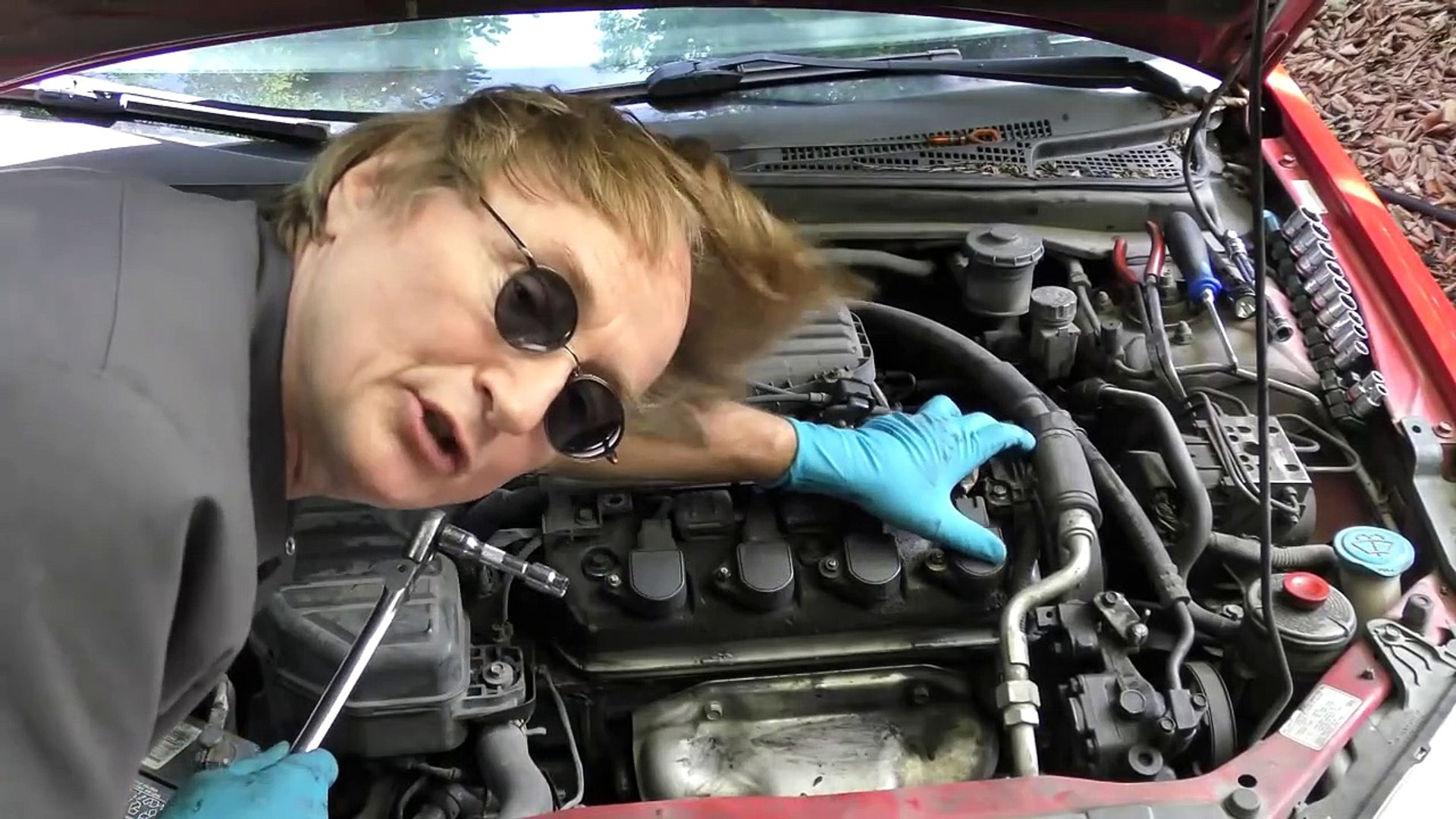 How to Replace Bad Camshaft Position Sensor in Your Car (Code P0340)