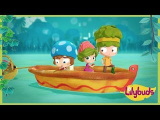 Island Adventure  | Lilybuds on ZeeKay Junior