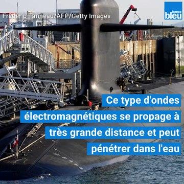Dans les coulisses du Centre de transmissions ultra secret de la Marine de Rosnay (Indre)