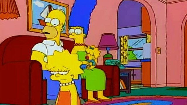 The Simpsons S08E16 Brother From Another Series